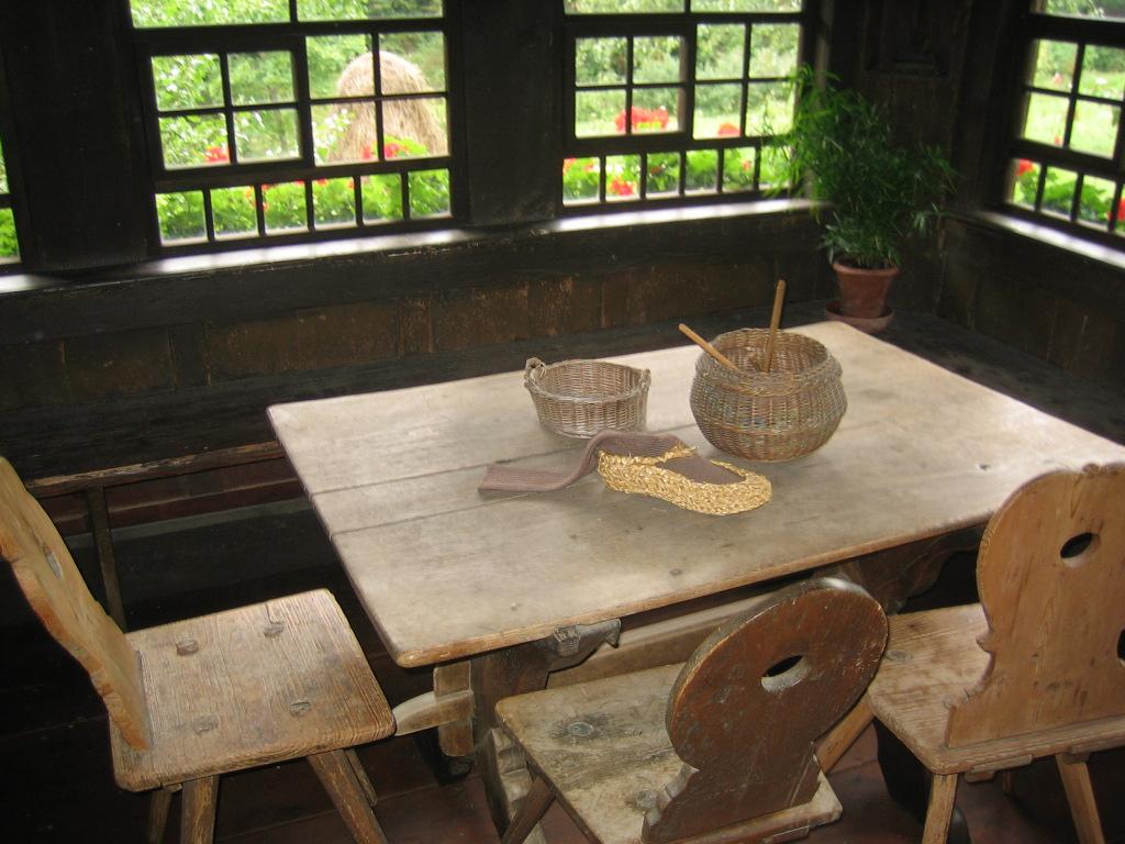 Esszimmer Bauernhaus Esszimmer Kostenlose Bilder