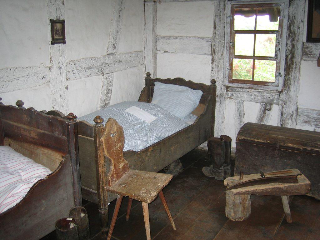 Altes Schlafzimmer » Schlafzimmer | Kostenlose Bilder