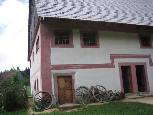Gut erhaltenes Bauernhaus