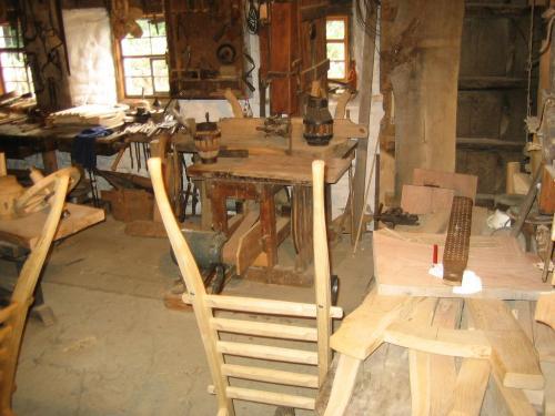 Bauern-Werkstatt